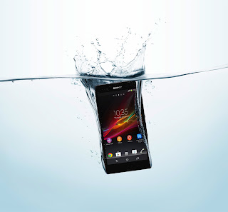 Sony ericsson xperia z wallpaper
