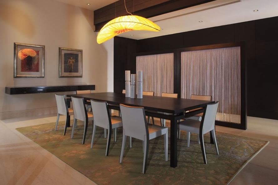 The Options For Dining Room Lighting