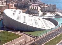 Perpustakaan Alexandria
