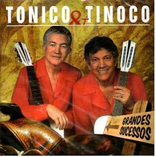 Baixar CD Tonico & Tinoco – 30 Sucessos Download