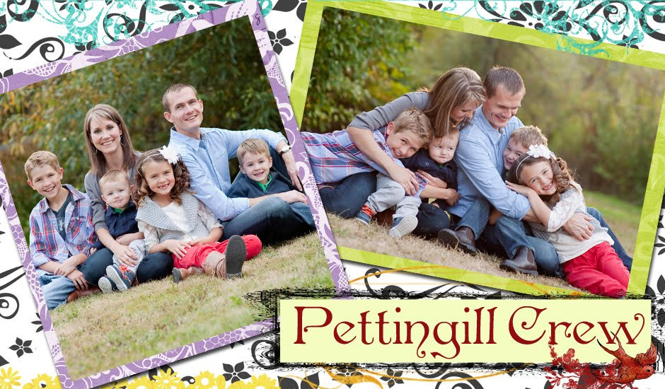 Pettingill Crew