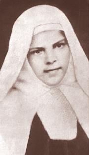 sainte Marie de Jésus Crucifié