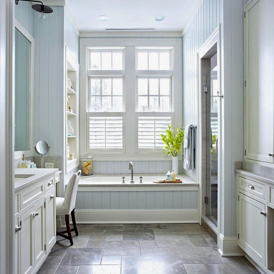 and outdated i am inspired by these beautiful bathrooms i hope you ...