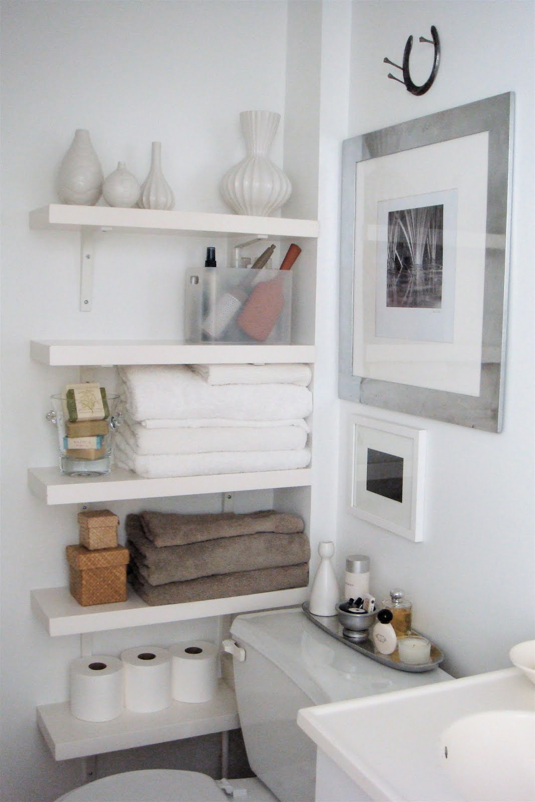 Operation organization professional organizer peachtree for Little bathroom