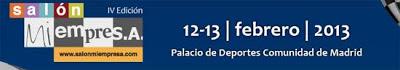 Salón Mi Empresa Madrid 2013