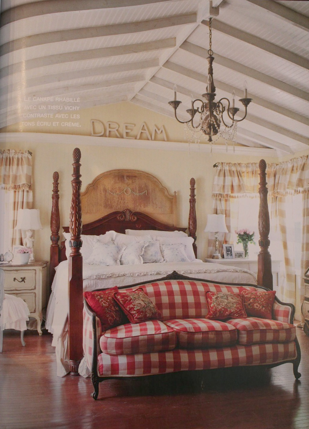 A closer look at charles faudree s french country designs - Maison chic magazine ...