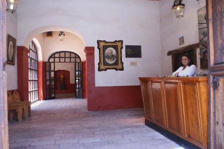 Museo Independencia - Dólores Hidalgo, Guanajuato