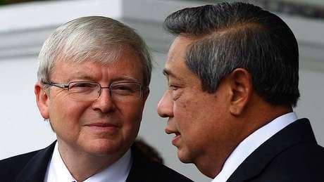 Parlemen RI desak Australia Minta Maaf atas Penyadapan Terhadap Presiden SBY