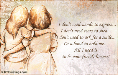 Best Friendship Quotes With Explanations to Make Your Friendship