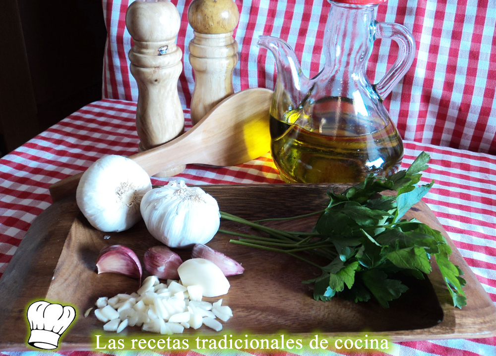 Recetas de cocina receta de calamares a la plancha con for Cocinar 7 mares