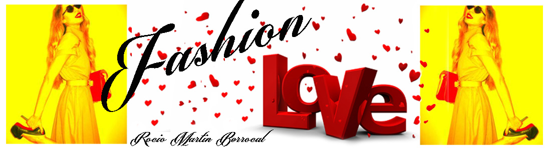 Fashion Love by Rocio Martin Berrocal