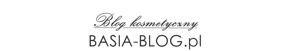 BASIA-BLOG.pl - Recenzje kosmetyków, swatche i nie tylko :)