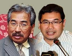 Skandal Wang Haram Dato' Seri Musa Aman dan Michael Chia