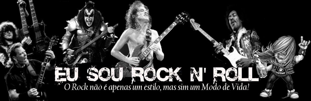 Eu Sou Rock n'Roll