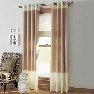 Elegant Window Curtains Pictures