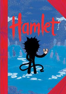 Nicki Greenberg Hamlet