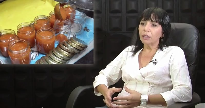 Programa DONACCION - Conservas artesanales (Agosto 2013)