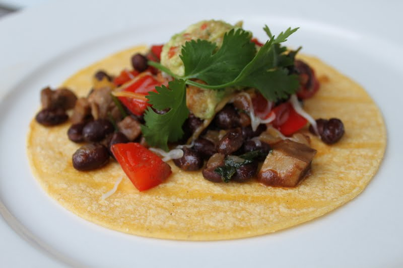 Veggie Tacos | Meatless Meals for Meat Eaters