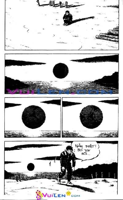 Jindodinho - Đường Dẫn Đến Khung Thành III Tập 61 page 78 Congtruyen24h