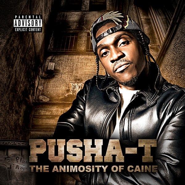 Pusha T (2013)