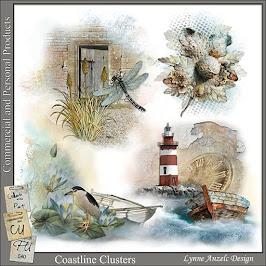 Coastline Clusters