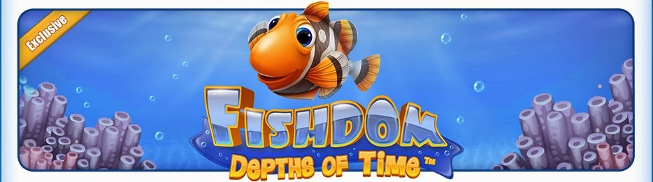 Fishdom: Depths of Time Collector's Edition