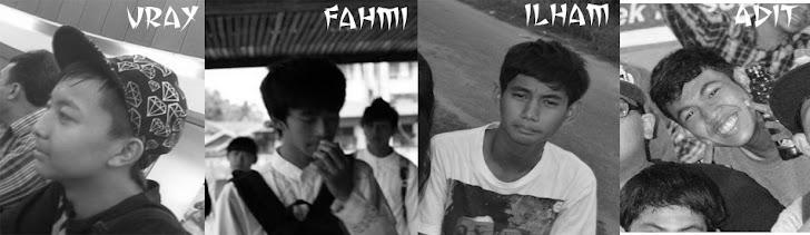 kelompok adit fahmi ilham uray