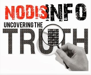 The Dis-Info War. Be Careful