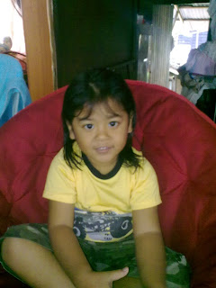 Hepi Besday Danish-4yrs
