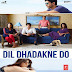 Dil Dhadakne Do (2015) Mp3 Songs Free Download