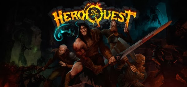 board game news heroquest IP dispute