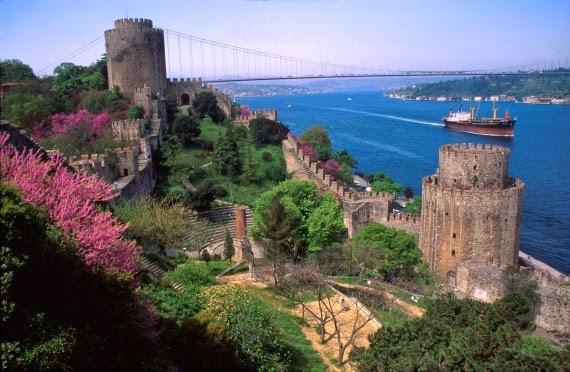 Sultan Muhammad Al-Fateh Penakluk Kota Konstantinopel