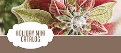 Holiday Mini Catalog!