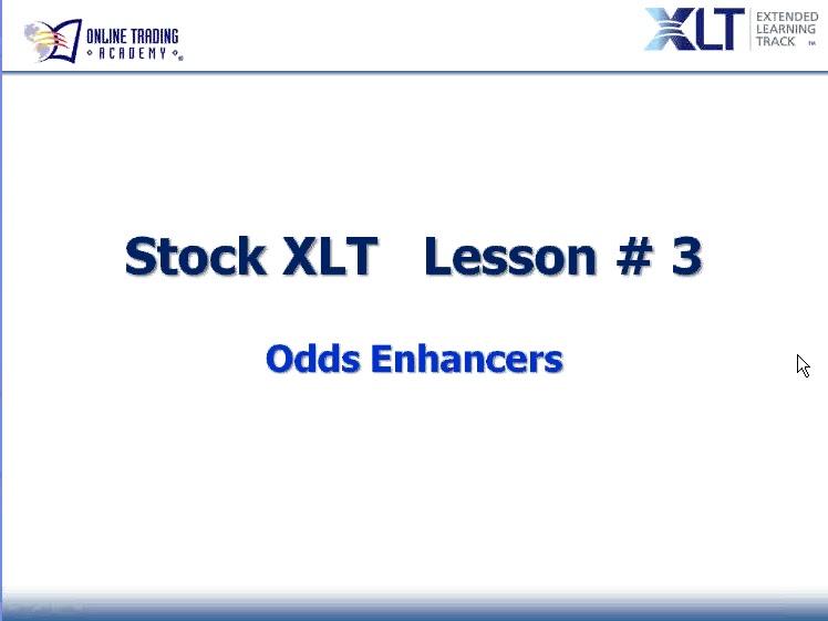 Forex odds enhancers