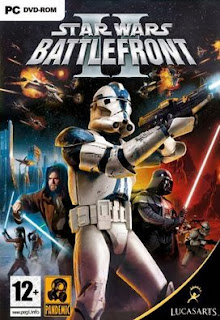 Download Star Wars Battlefront 2 Torrent Links