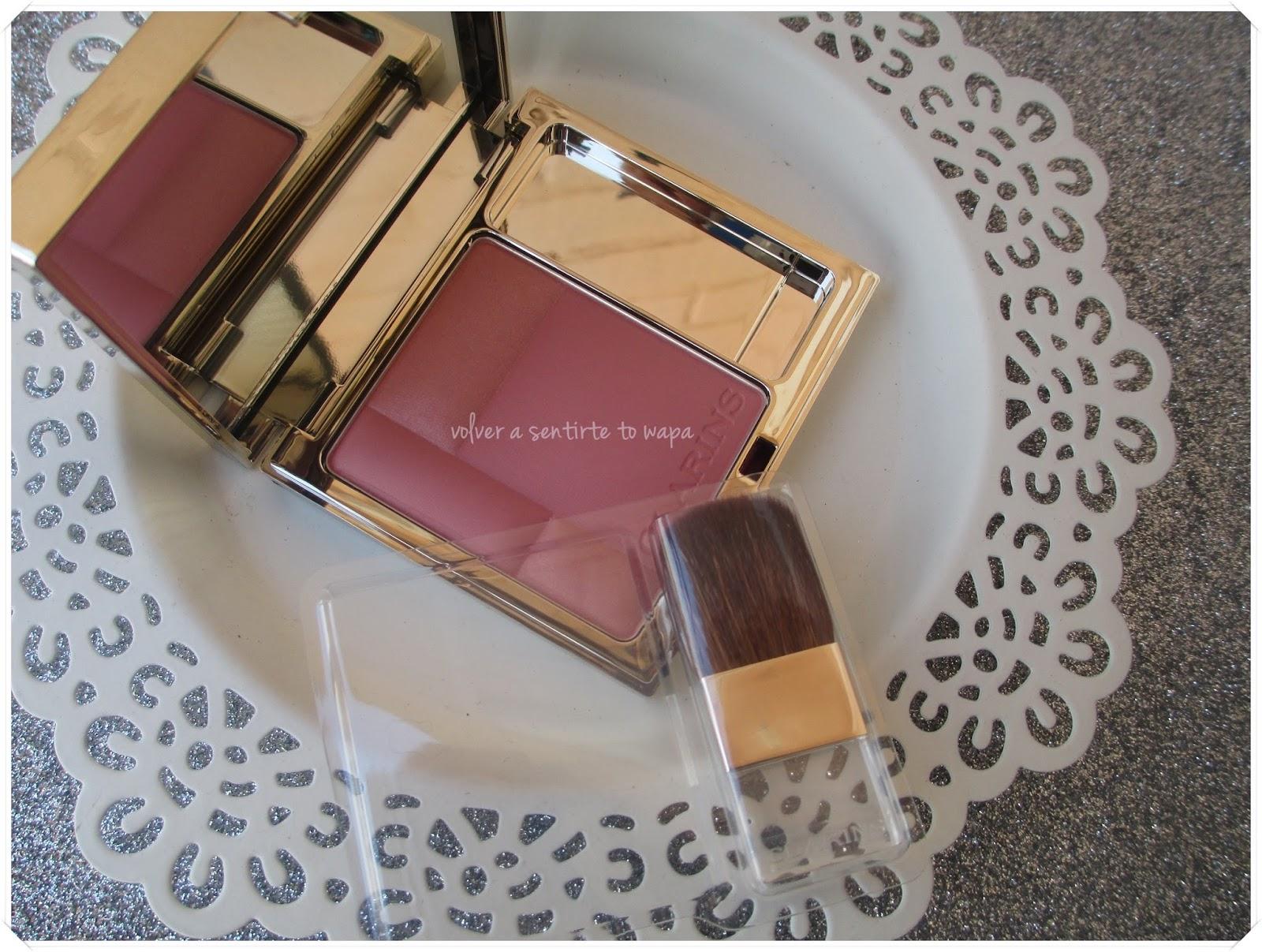 Clarins - Blush Prodige 08 Sweet Rose