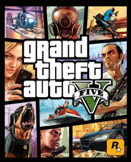 GTA V for PC Listed on Amazon