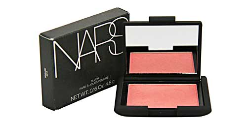 Best seller maquillaje Nars