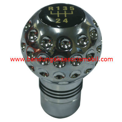 Gear Knob Momo Bola Golf