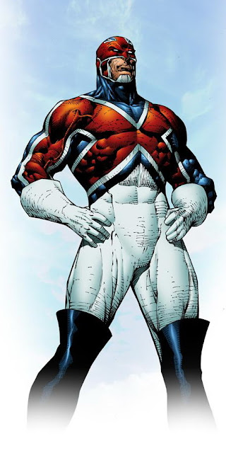 Captain Britain (Marvel Comics) Character Review - 1