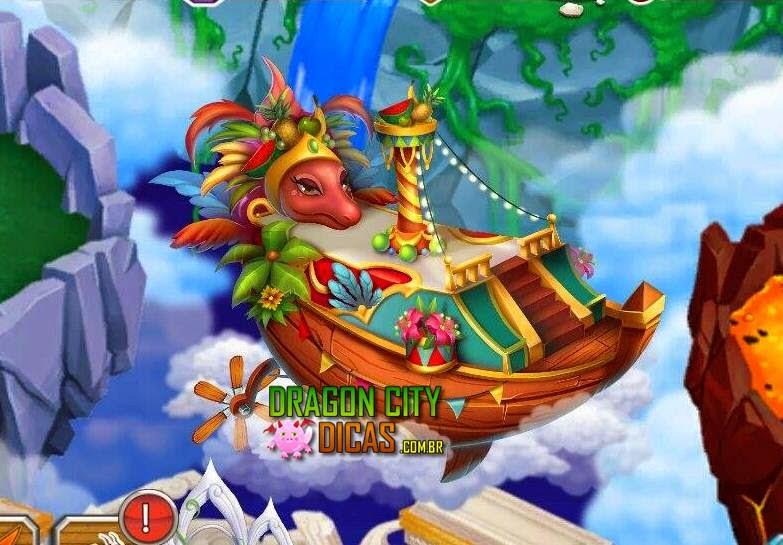 Ilha Carnaval - Informações