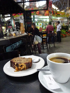 Coffee Town . Buenos Aires