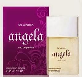 Jual Parfum Angela Pheromone by Identic Parfume Pheromones Untuk Wanita
