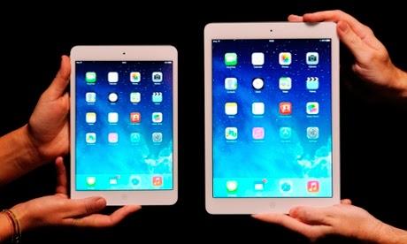 Pocket Hobby - www.pockethobby.com - #HobbyNews - iPad Air 2, iPad Mini e muito mais!!