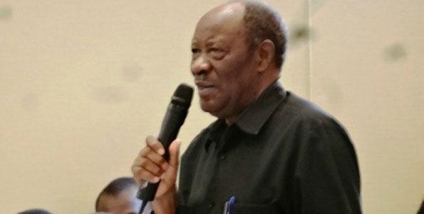 Joseph Butiku,Mkurugenzi wa Taasisi ya Mwalimu Nyerere