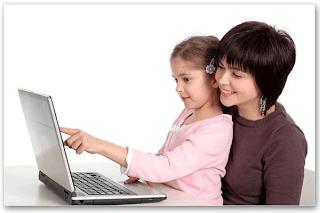 Tips agar anak-anak tidak membuka situs porno