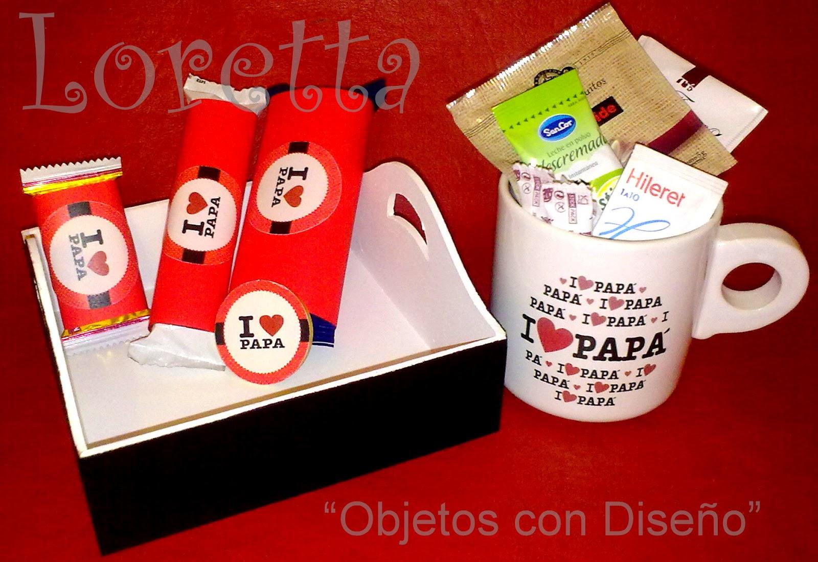 Loretta objetos con dise o decoraci n tem tica d a del - Objetos decoracion diseno ...