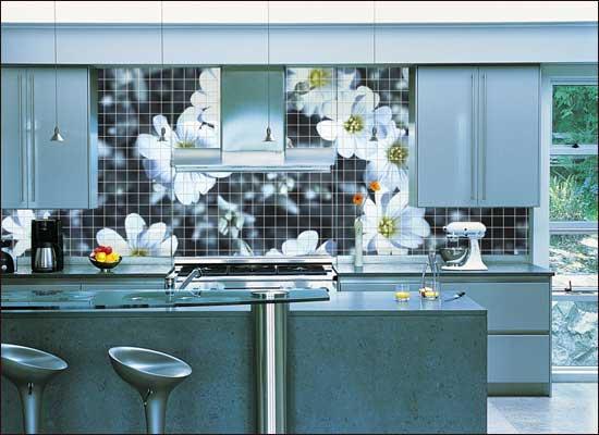 Easy Kitchen Backsplash Ideas