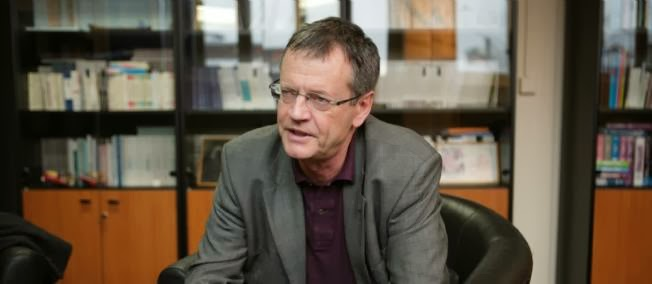 Pascal Boniface - IRIS