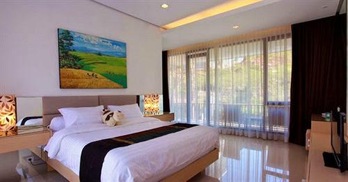 Hotel Bagus Untuk Keluarga di Dago Pakar Bandung